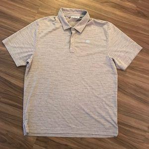 Other - Mens Travis Mathew Polo Shirt Size XL